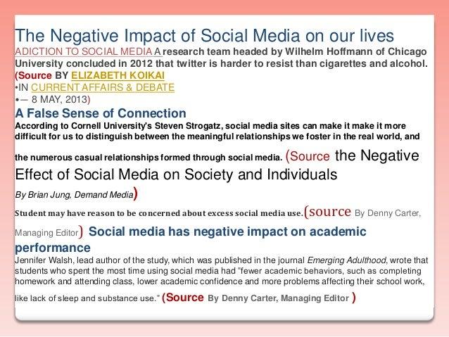 Media effects profanity in the media essay