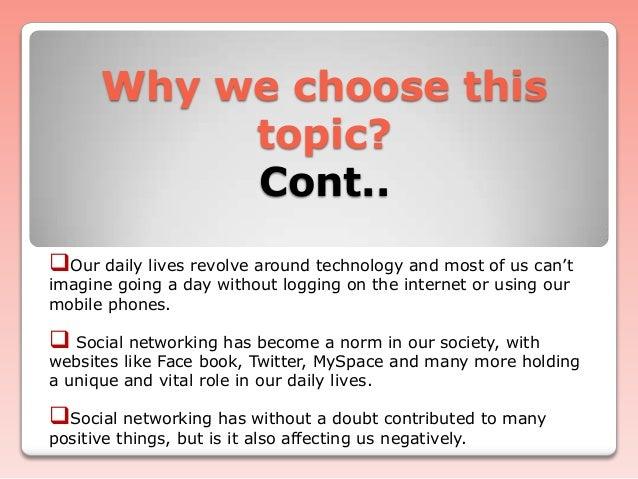 Effect Of Social Media Essay Topics img-1