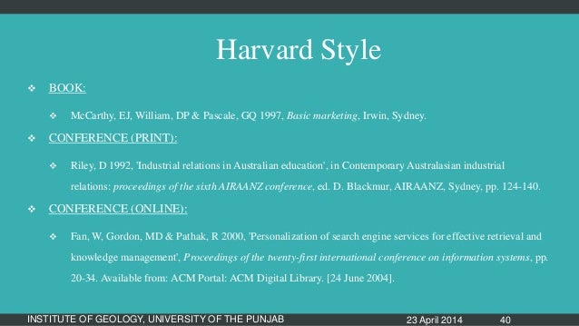 research paper harvard stlye These topics were among the ingredients that made up the most popular stories on ''harvard business school most popular articles and research papers of.