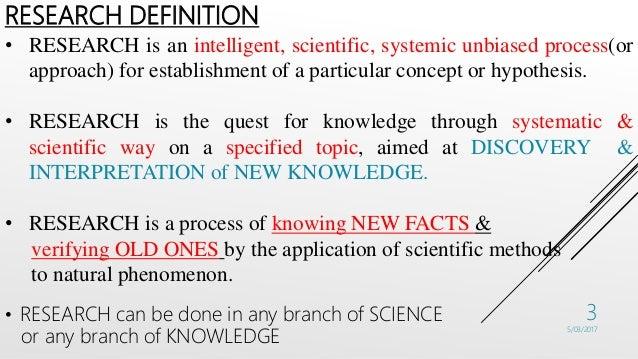 Research  ayurveda Slide 3