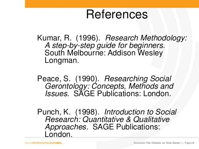 the ethics of online resarch the sage handbook