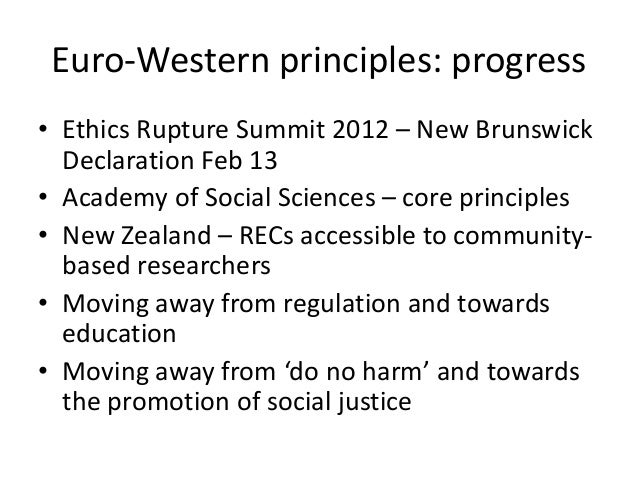 three ethical principles Philosophy 2800 week three three ethical theories suppose, for the moment, that we have decided moral objectivism is true (see notes from week one for a reminder about what objectivism is).