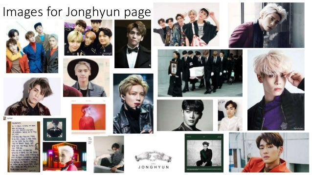 Research Fact Checking Etc Welcome to bling bling world all the latest updates about jonghyun are here! research fact checking etc