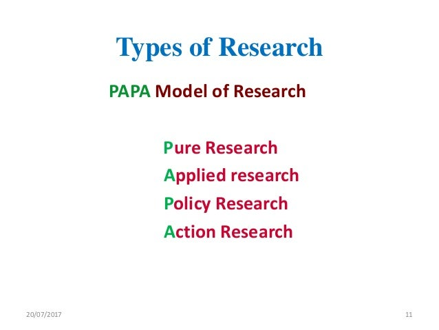 1.3 Research Approach
