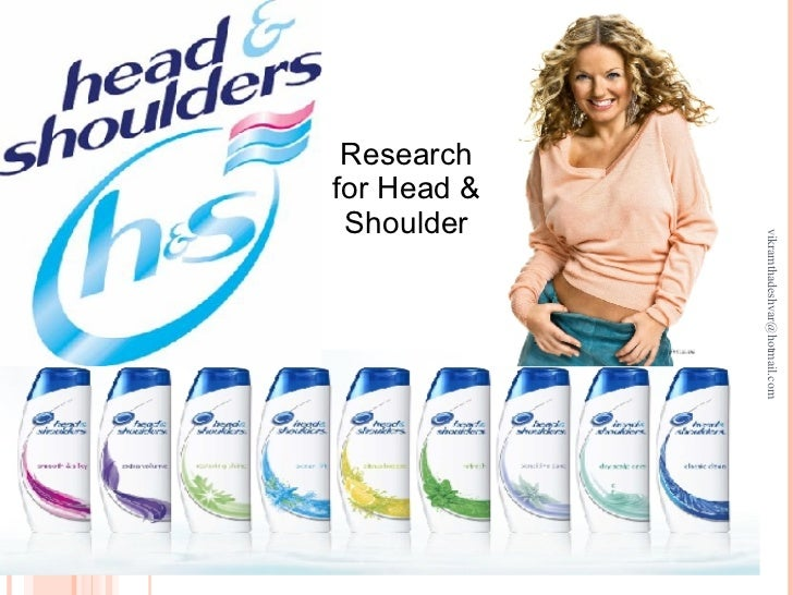 06/06/09 Research for Head & Shoulder