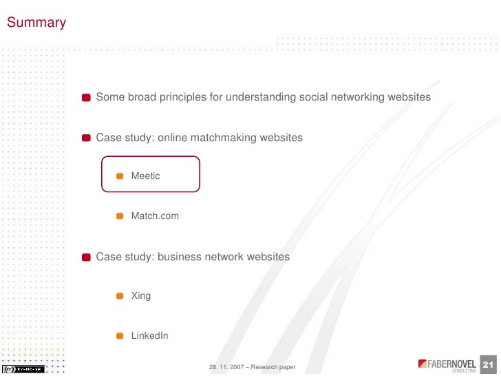 term paper about social networking site The popularity and massive usage of online social networking sites is evident   research output, it increases the chances of paper downloads.