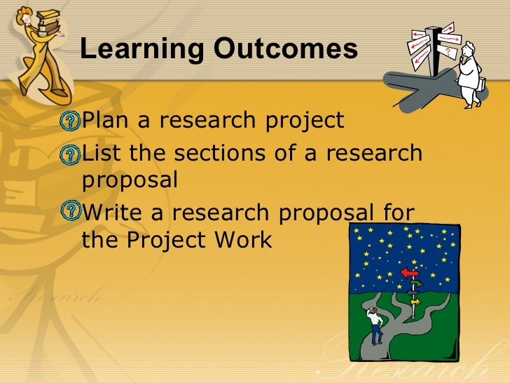 preparing a research proposal Preparing your research proposal at the university of delaware.