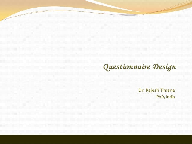 Dr. Rajesh Timane        PhD, India
