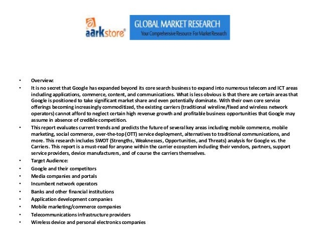 future shop swot analysis Go beyond swot analysis by learning how to conduct a tows analysis, using a tows matrix, to make the most of the opportunities available to you.