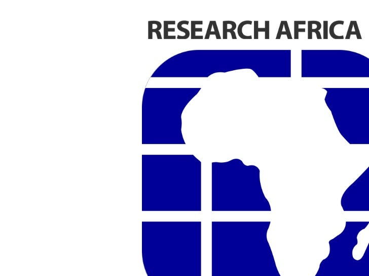 CLICK TO EDIT MASTER TITLE STYLE Market Research in Africa          Insights Valley Europe      Corporate Research Confere...