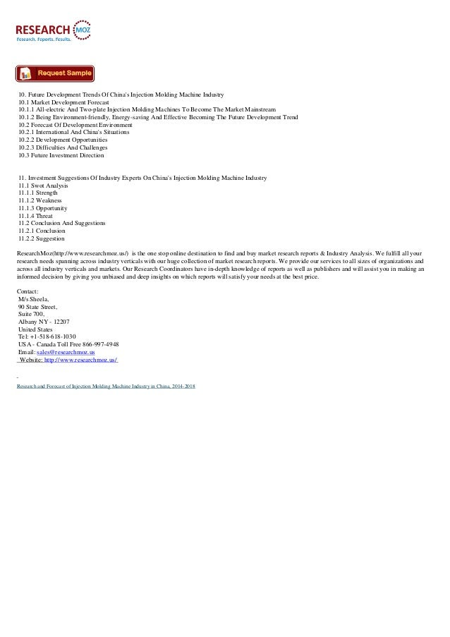 swot injection molding 6 days ago use this free manufacturing business plan to start and grow a thriving, profitable manufacturing business includes market analysis, strategy, more works for any type of manufacturing company free download available to customize the plan in word or pdf for your business.