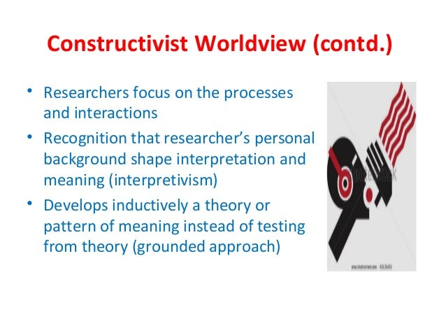 constructivist research This website:   has awesome videos of constructivist teachers who have experienced.