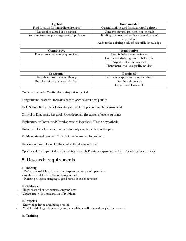 Research Aptitude Slide 2