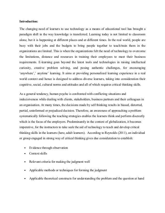 oberlin essay examples