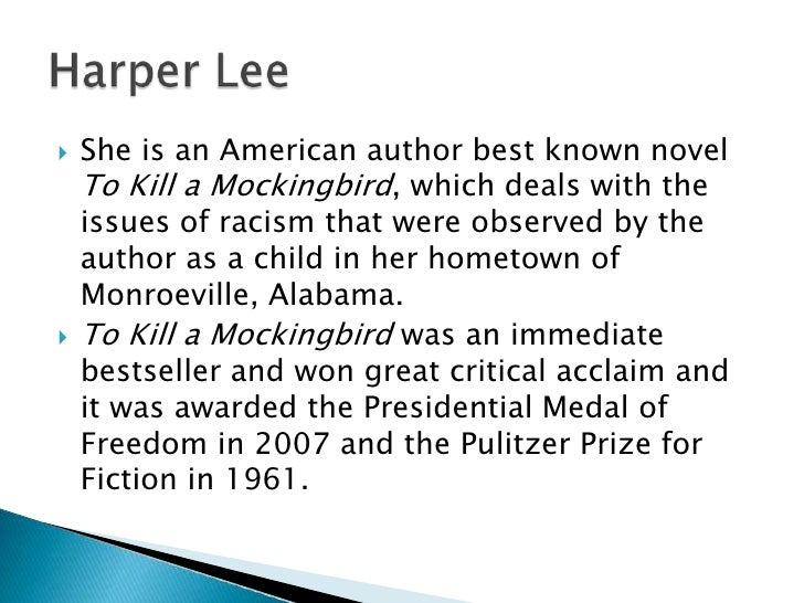 the controversial issues harper lees to kill a mockingbird It has proven to be so successful that author harper lee has never  to kill a  mockingbird takes on some of the most controversial topics that.