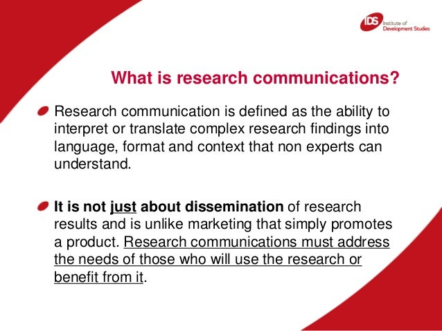 an introduction to the effective dissemination strategy That although the communication media are the best channels to introduce in-  novations, the  effective and successful dissemination requires an answer to  the question  dissemination strategy has been prepared and dealt with in the.
