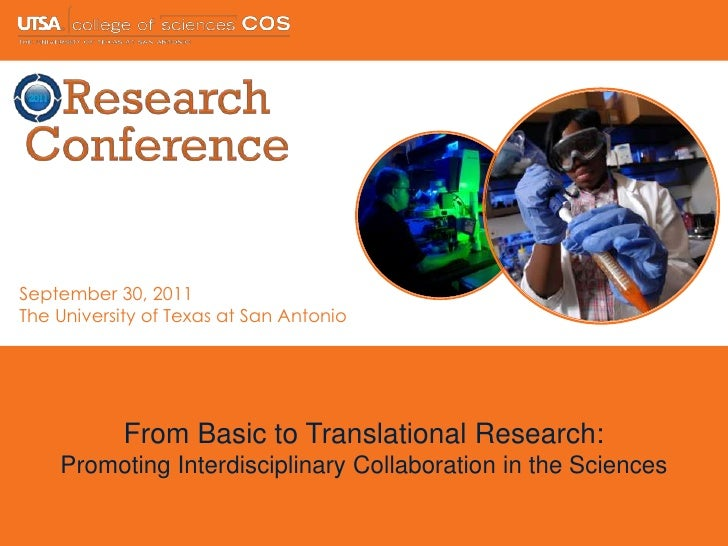 September 30, 2011<br />The University of Texas at San Antonio<br />May 28, 2010<br />The University of Texas at San Anton...