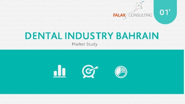 6 2 • • • • • NUMBER OF DENTAL FACILITIES, BAHRAIN 2014 NUMBER OF DENTISTS, BAHRAIN 2014 CONCLUSION: • •