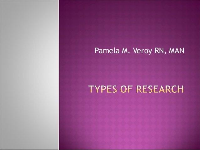 Pamela M. Veroy RN, MAN