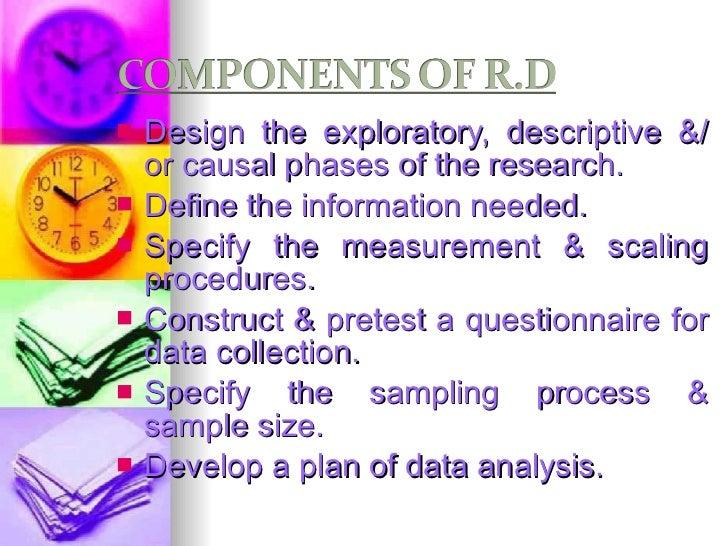 Research design Slide 3