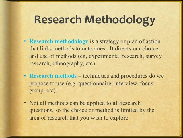 basic research design issues Research includes appropriateness of the research design, the methodological design ethics in qualitative research issues in qualitative research.