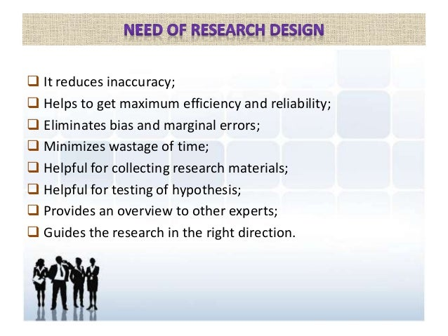Research design the blue print of the research 10 to clearly define the direction of research malvernweather Images