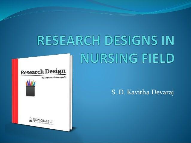 S. D. Kavitha Devaraj