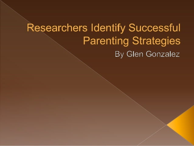 In the 1960s, psychologist Diana Baumrind conducted groundbreaking studies into child-rearing and identified a number of d...