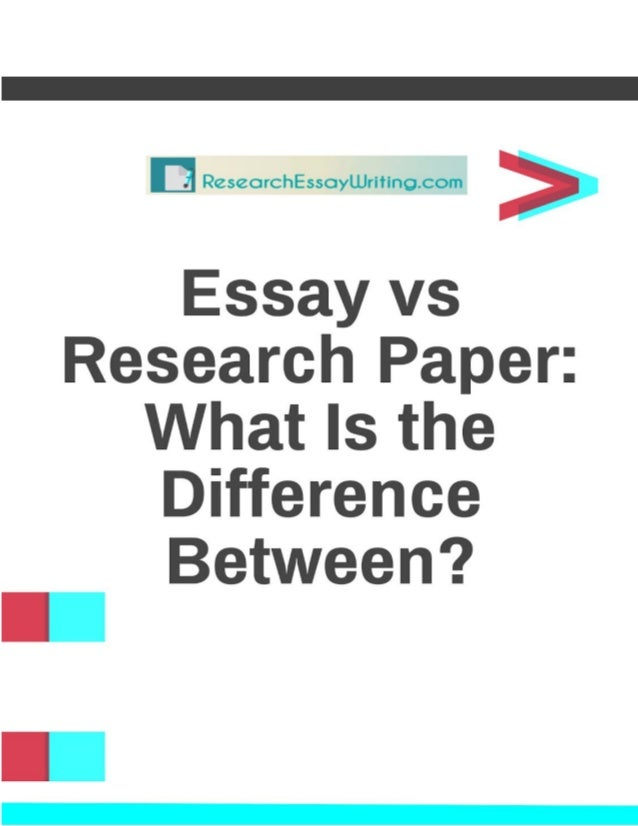 Science Essay  Reflection Paper Essay also Argumentative Essay Examples For High School Essay Vs Research Paper What Is The Difference Between High School Application Essay Samples