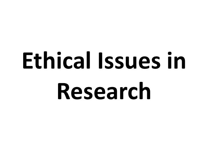 research problem statement ethics In addition to developments in the business environment, developments in the ( international) government environment are also particularly relevant to the problem statement of this thesis driven by the goals of establishing a single european market, fair competition, open and non-discriminatory government purchasing.
