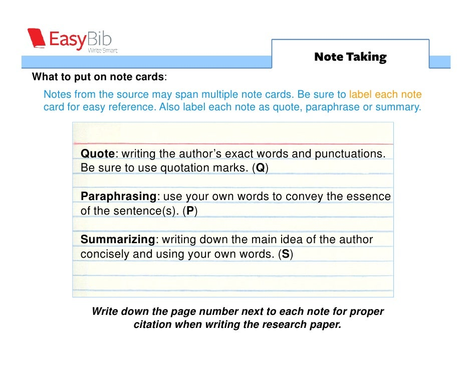 research note taking Note-taking (sometimes written research has shown that guided notes improve students' recording of critical points in lecture as well as their quiz scores on.