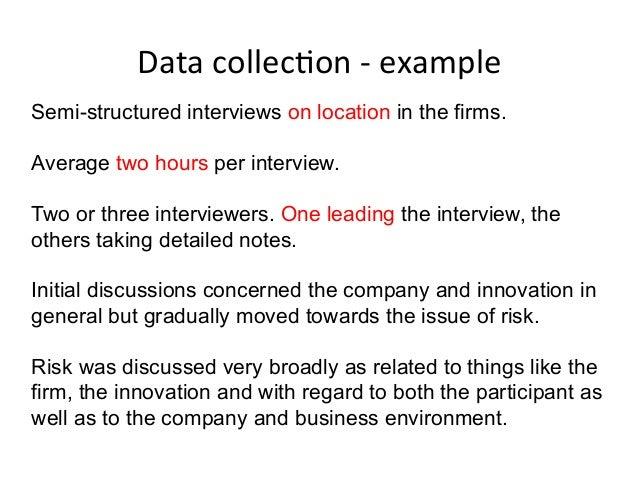 an interview of an entrepreneur information Kenicandlecomfortzonecom