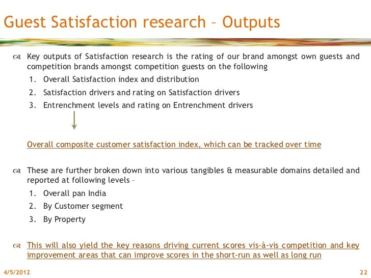 the customer satisfaction by measuring service quality tourism essay Get expert essay editing help  build your thesis statement  log in search  back search essay examples browse by category browse by type  back upload your essay browse editors  customer service essay examples 31 total results an introduction to darden restaurants inc and its strategic evolution 6,836 words 15 pages.