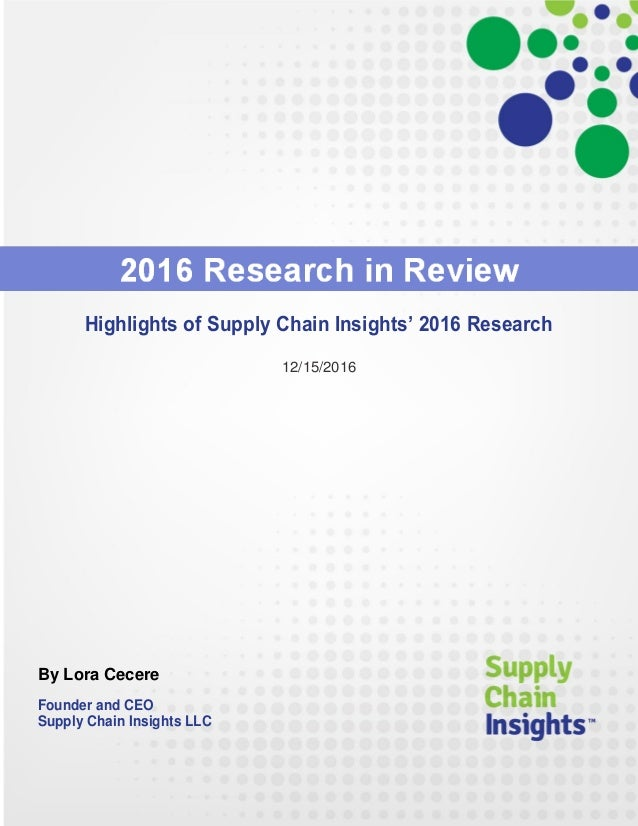 2016 Research in Review - 15 DEC 2016