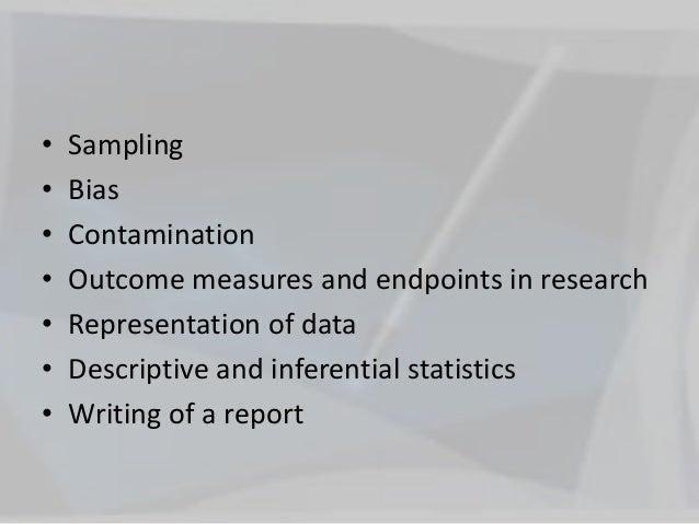 writing a descriptive statistics report definition