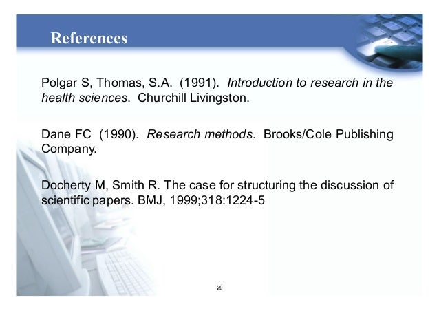 thesis research method The dissertation methodology follows your literature review, so for the purposes of clarity it's useful to recap the central research question.