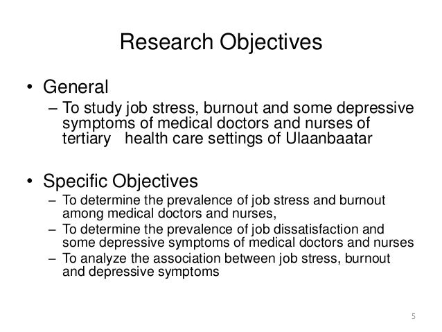 objectives research paper Research objectives are the points of finding information from certain types of research research objectives are found by deciding  what are research objectives a.