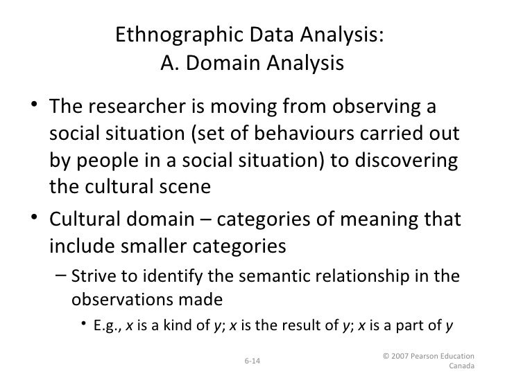 discovering relationships among categories using