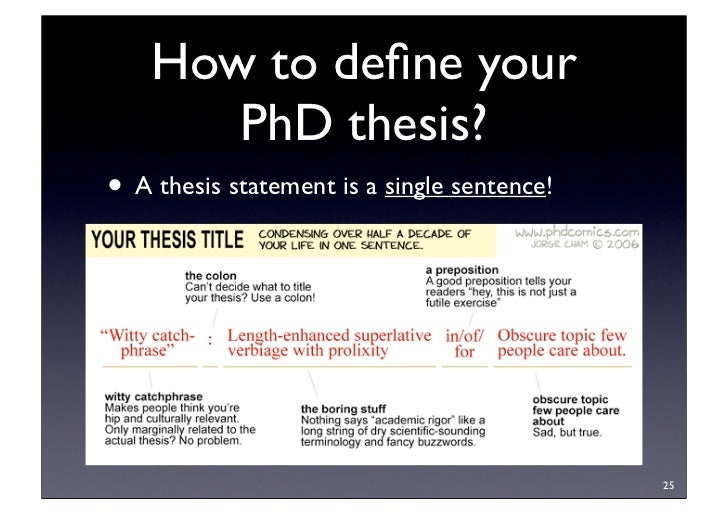 Phd marketing thesis