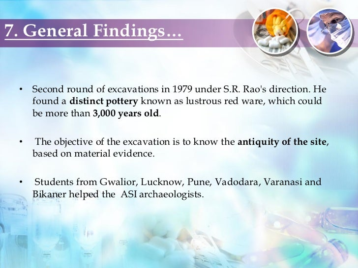 Radiocarbon dating methodology of a research 10