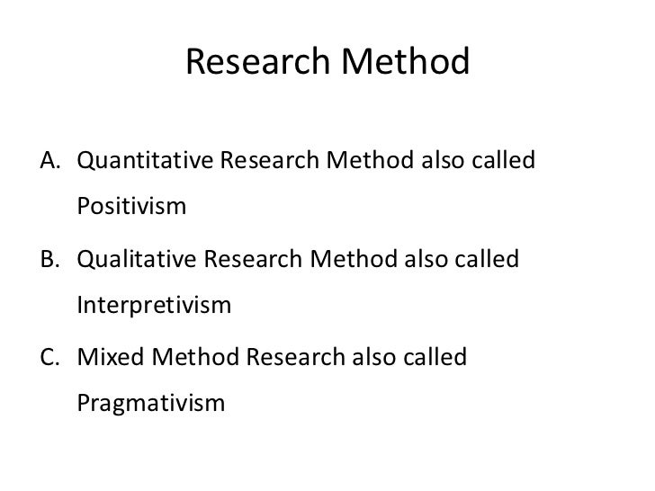 quantitative methods to research intimacy Emphasis philosophy the quantitative research methods (qrm) emphasis focuses on building theoretical knowledge and applied skills in research design, statistics, and measurement.
