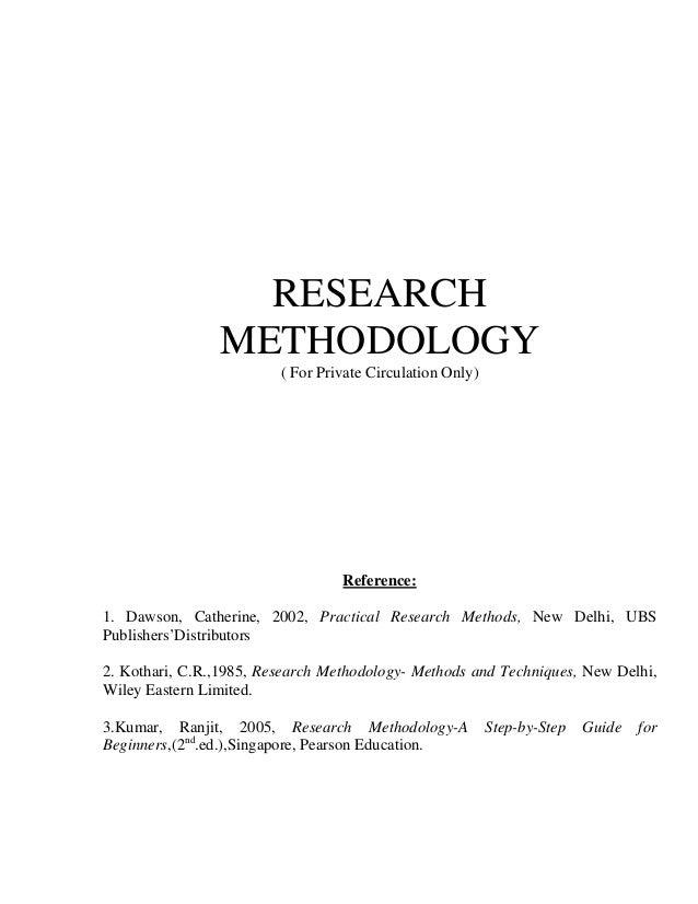 sampling method in research paper