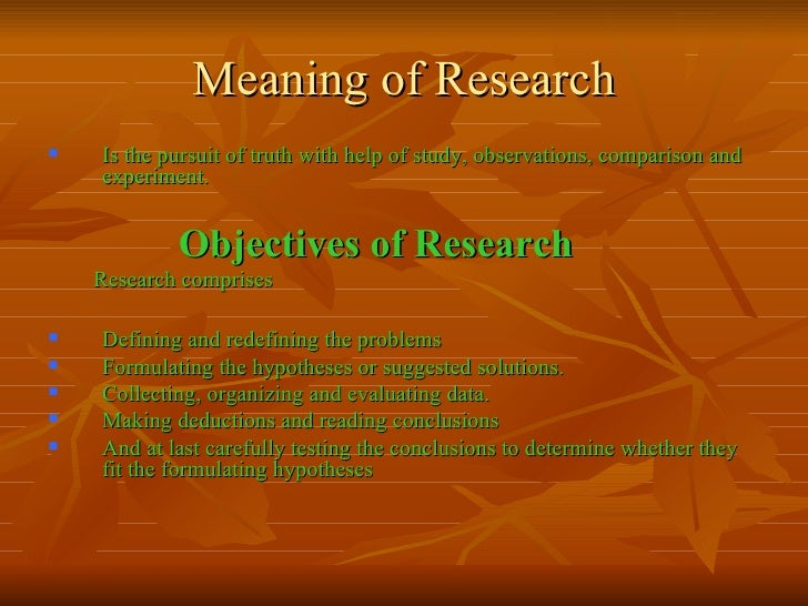 meaning of research approach Discussion of research approach is a vital part of any scientific study regardless of the research area within the methodology chapter of your dissertation to you need to explain the main differences between inductive, deductive and abductive approaches.