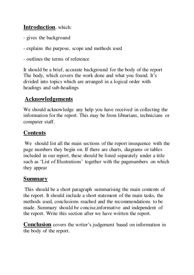 example title of essay book review