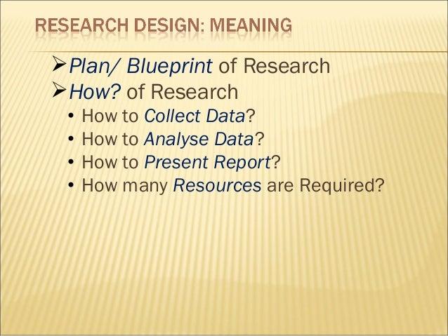 Research methodology ma tamboli 58 plan blueprint of research malvernweather Gallery