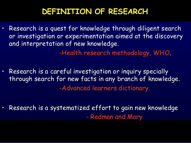 dictionary definition of research methodology Analytical research is a specific type of research that involves critical thinking skills and the evaluation of facts and information relative to the research being conducted.