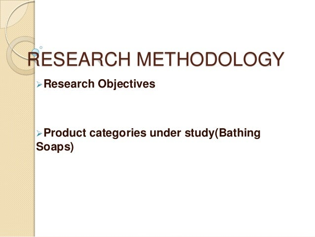 consumer behaviour on bathing soaps Consumer buying behavior is the sum total of a consumer's attitudes, preferences, intentions, and decisions regarding the consumer's behavior in the marketplace when purchasing a product or.