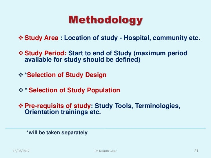 problems in research methodology Formulating a research problem  the significance test can show whether the null hypothesis is more likely correct than the research hypothesis research methodology in a number of areas like social sciences depends heavily on significance tests.