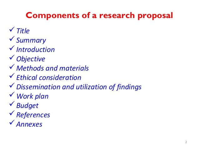 research methodology template