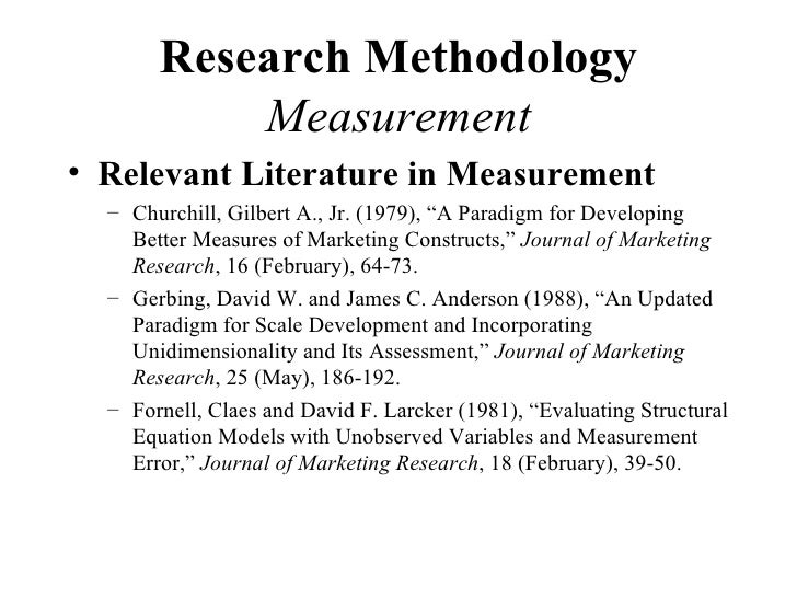 research methodology for behavioral research 50